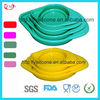 Eco-friendly kitchen Household Items Silicone Measuring Cup