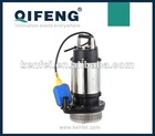 stainless steel motor casing submersible pump(Bomba)