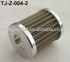 XR 200-650 L/R Stainless Steel Oil Filter for dirt bike, XR 200-650 L/R oil filter pocket bike