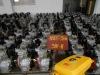 household air-cooled 4 stroke SDE186 diesel engine