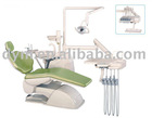 economical dental unit/dental portable unit/dental equipment