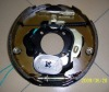 "10"" electric brake assembly with parking"