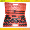 26 pcs Cold Forged impact wrench set Dr.1/2""