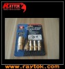 5PC Quick Coupler Set