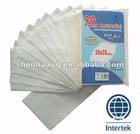 antistatic cleaning wet wipes