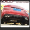 WTCC-style PU diffuser for 2008-2012 Chevrolet Cruze