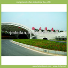 calcium silicate products (the submarine tunnel in Xiamen city)