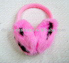 Fashion winter earmuffs