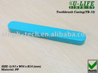 Cheap Plastic Toothbrush Container