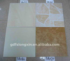 Rustic Ceramic Floor Tile