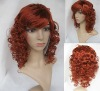 synthetic party wig P-W178