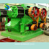 4PG Series Four-roll crusher For Solid material,Ore,Coal
