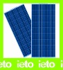 Poly Solar Module 130W for home use