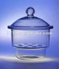 Laboratory Glass Desiccator