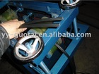 PVC sealing machine line