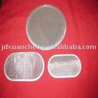 Filter Wire Mesh For Plastic Extruder