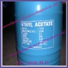 Exporting natural ethyl acetate