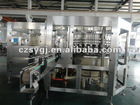 Aluminum / Pop Can Filling Machine