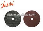 Fiber Discs of Aluminium Oxide