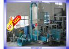 Pre-agglomerating & Extruding XPS/PE/PS Recycling Machine For XPS Foam Board
