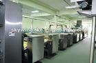 2012 new design 1000mm Biscuit machine in Thailand