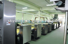 2012 new design 1000mm Biscuit machine in Thailand