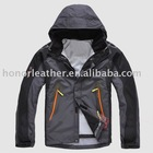 Men fashion outdoor jacket