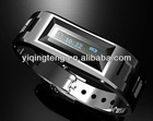 New Model BW10 Metal mini bluetooth watch