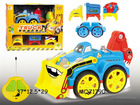 MQ71790 New design 4ch RC toys car wiht light and music