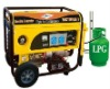1.8/2/3/5/6KVA Natural gas engine generator 2%off promotion