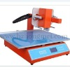 8025 high quality digital foil printing machine