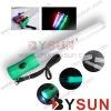LifeGear Battery Powered LED Glow Stick & Safety Light&flashing toys.