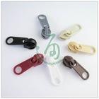 4# plastic slider