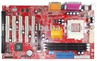 IIT IMV694X-ISA motherboard with one ISA slots use VIA 694 chipset 5 pci slots ,1 AGP slot