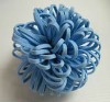 EVA Flower Bath ball2