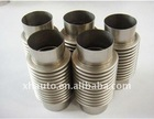 inner braid flexible pipe/flexible exhaust pipe