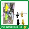 Bottle Shape Sucker Silicone Glass Marker