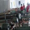 Inner Grooved Tube Machine in Beeline for machining copper tube