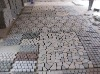 cheap decorative material paving stone for park,square,road