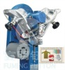 Fully Automatic snap fastening machine(FM-200)