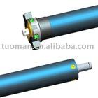 noiseless tubular motor for roller shutter