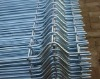 Holand welded wire mesh fence panel