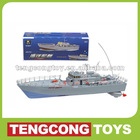 Rc WArship,HOT Rc Model Ship