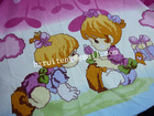 high quality cheap cross stitch cartoon print fabrics for kids