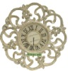 Popular decorative wall clock