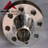 Gr2 Titanium forged flange ASME B16.5 for industry