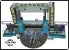 C52125 heavy duty VERTICAL lathe machine