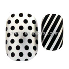 Fashion fancy best design false nail