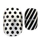 Fashion fancy best design false nail