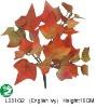 Mini leafs bush X 32 Lvs artificial plant